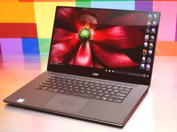 Mini recenze notebooku Dell XPS 15